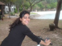 Cycling Me